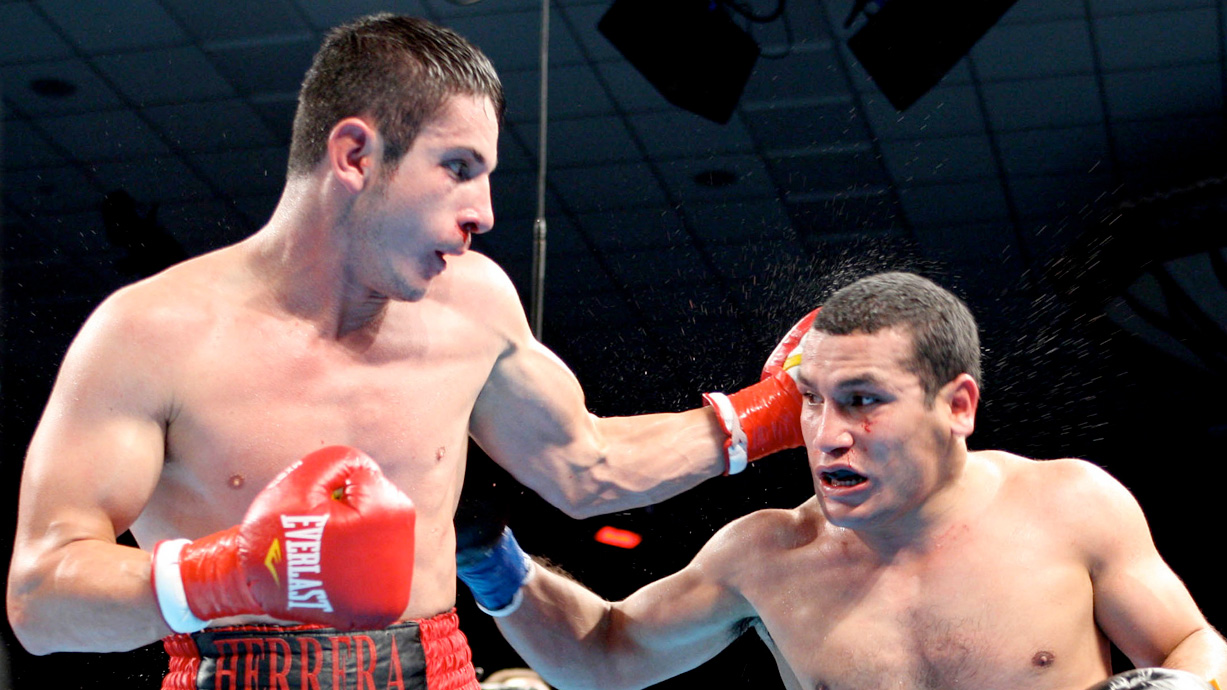 mauricio herrera | The Boxing Blog
