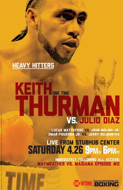 THURMAN_DIAZ_Poster