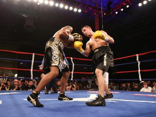 Rod-Salka-punching