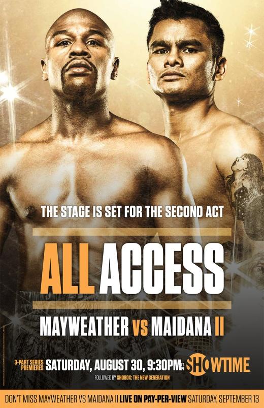 All-Access-Mayweather-Maidana-2-poster